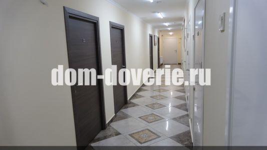 и комнаты