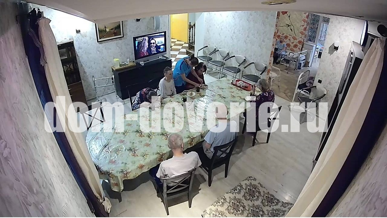 Санатории для инвалидов колясочников в подмосковье частные пансионы для пожилых людей