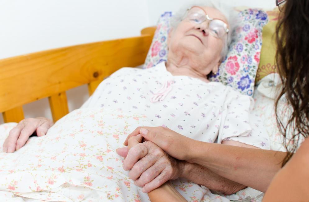Реабилитация больных после инсульта